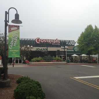 Photo of Crossroads Shopping Center in Crossroads, Bellevue