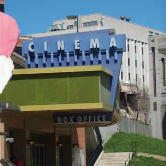 Photo of Bethesda Row Cinema in Bethesda