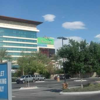 Photo of Aliante in North Las Vegas