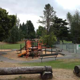 Photo of Victory Heights Playground in Victory Heights, Seattle