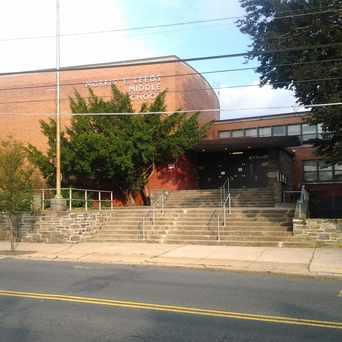 Photo of Leeds Middle School in Cedarbrook - Stenton, Philadelphia