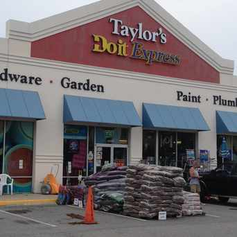 Photo of Taylor's DO It Center in Virginia Beach