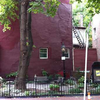 Photo of Bay Village Garden in Bay Village, Boston