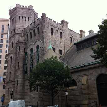 Photo of Castle At Park Plaza Hotel in Boston