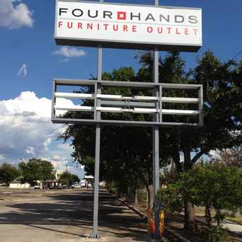 Photo of Four Hands Furniture Outlet in Wooten, Austin