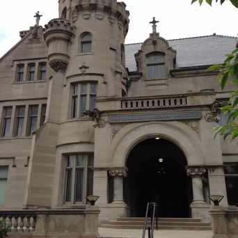 Photo of American Swedish Institute in Phillips, Minneapolis