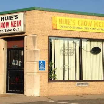 Photo of Huie's Chow Mein in Page, Minneapolis