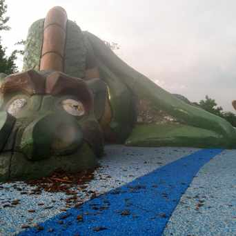 Photo of Ruby Hill Playground in Ruby Hill, Denver