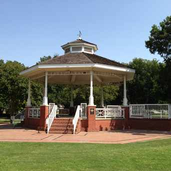 Photo of Gazebo at Haggard Park in Plano