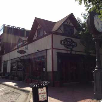 Photo of The Fillmore Pub in Plano