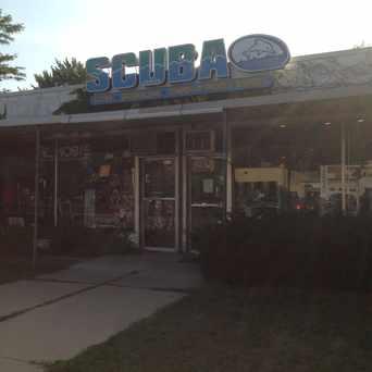 Photo of Scuba Center in Lynnhurst, Minneapolis
