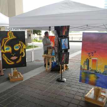 Photo of Riverside Arts Market in Jacksonville