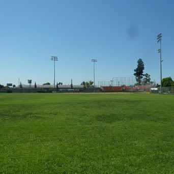 Photo of Amerige Park in Fullerton