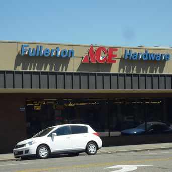 Photo of Fullerton Ace Hardware in Fullerton