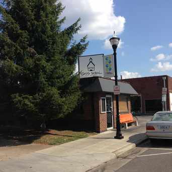 Photo of Grad School in Springfield