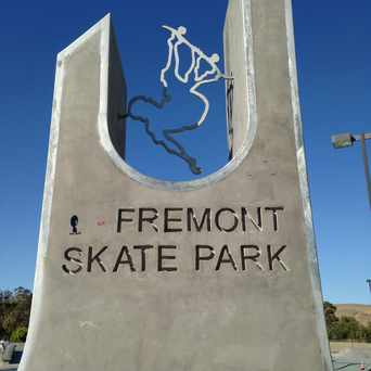 Photo of Fremont Central Park in Fremont