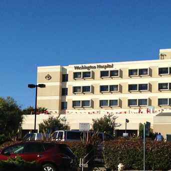 Photo of Washington Hospital Healthcare System in Central-Downtown, Fremont