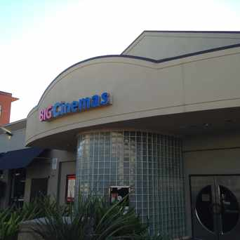 Photo of Big Cinemas in Central-Downtown, Fremont