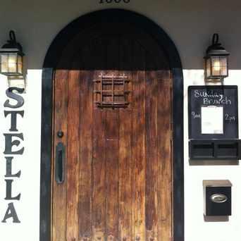 Photo of Stella in Iowa City