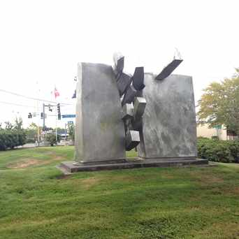 Photo of Statue in Lynnwood