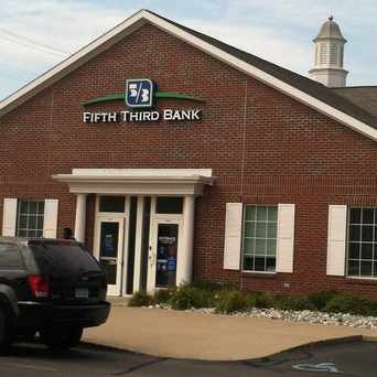 Photo of Fifth Third Bank in Alger Heights, Grand Rapids
