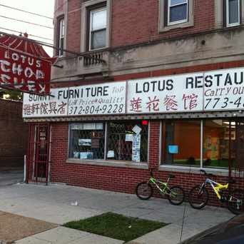 Photo of Lotus Chop Suey in Grand Crossing, Chicago