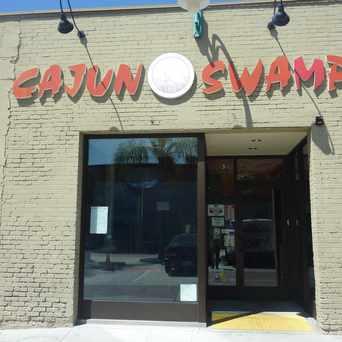Photo of Cajun Swamp in Fullerton