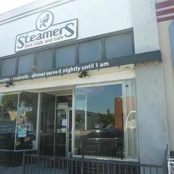 Photo of Steamers in Fullerton