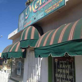 Photo of Melxis Beauty Salon in Franklin School, Long Beach