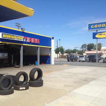 Photo of Goodyear Auto Service Center in Los Altos, Long Beach
