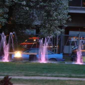 Photo of Central Memorial Park in Beltline, Calgary