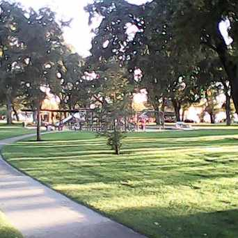 Photo of Oak Park in Stockton