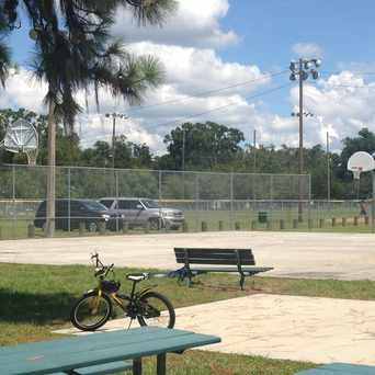 Photo of Basketball Court in Old Seminole Heights, Tampa
