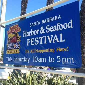 Photo of Seafood Festival in Santa Barbara
