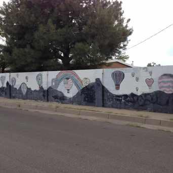 Photo of Comanche @ Monroe in Hodgin, Albuquerque