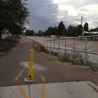 Photo of Bike Path in Hodgin, Albuquerque
