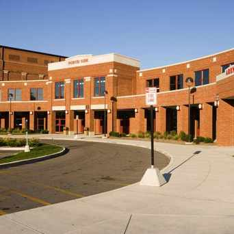 Photo of North Side High School in Fort Wayne