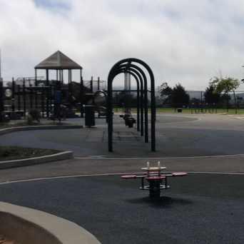 Photo of Aptos Playground in Balboa Terrace, San Francisco
