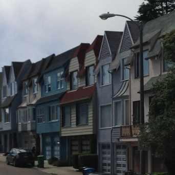Photo of Los Palmos and Burlwood in Miraloma Park, San Francisco