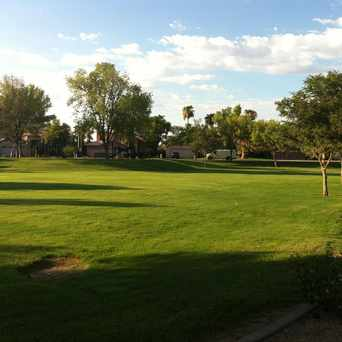 Photo of Field in Park Village, Gilbert