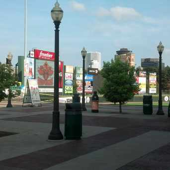 Photo of Frontier Field in Brown Square, Rochester