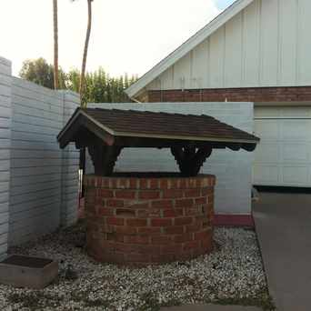 Photo of Wishing well in Mesa