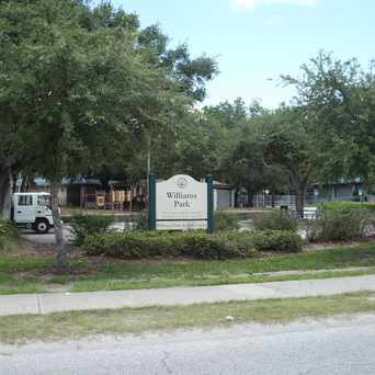 Photo of Williams Park Center in Northview Hills, Tampa