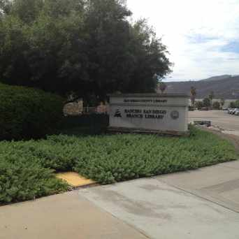 Photo of Rancho San Diego Branch Library in Rancho San Diego