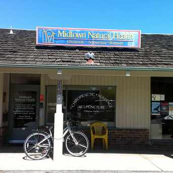 Photo of Midtown Natural Health Offices in Midtown Palo Alto, Palo Alto