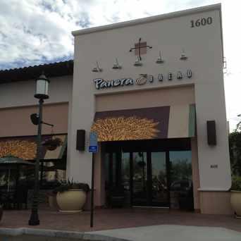 Photo of Panera Bread in Chula Vista
