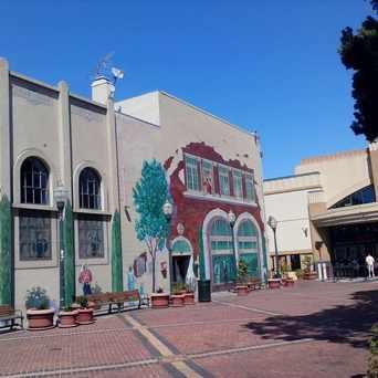 Photo of Century Theater in Northwest Heights, San Mateo