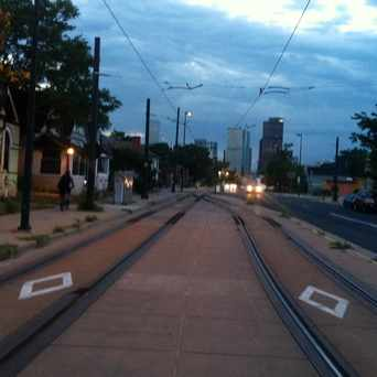 Photo of Welton Street in Five Points, Denver