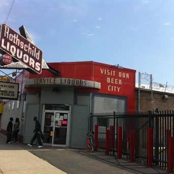 Photo of Rothschild Liquor Marts in Burnside, Chicago