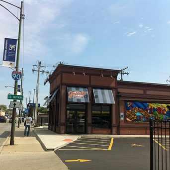 Photo of Garrett Popcorn Shops in Burnside, Chicago